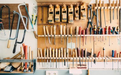 Build Your Marketing Toolbox: 5 Steps to Stop Chasing Silver Bullets and Start Acquiring Better Tools