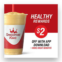 Healthy Rewards